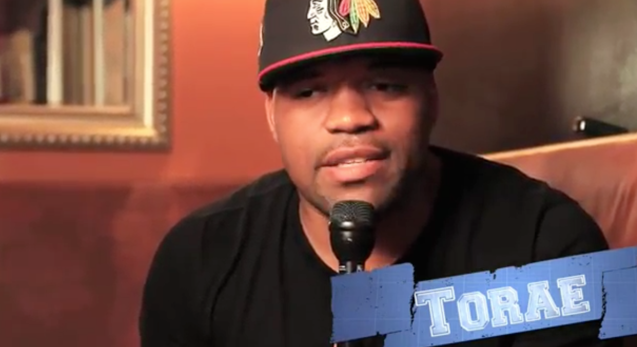 TORAE: I wanted Premier beats as a kid. Now I have them