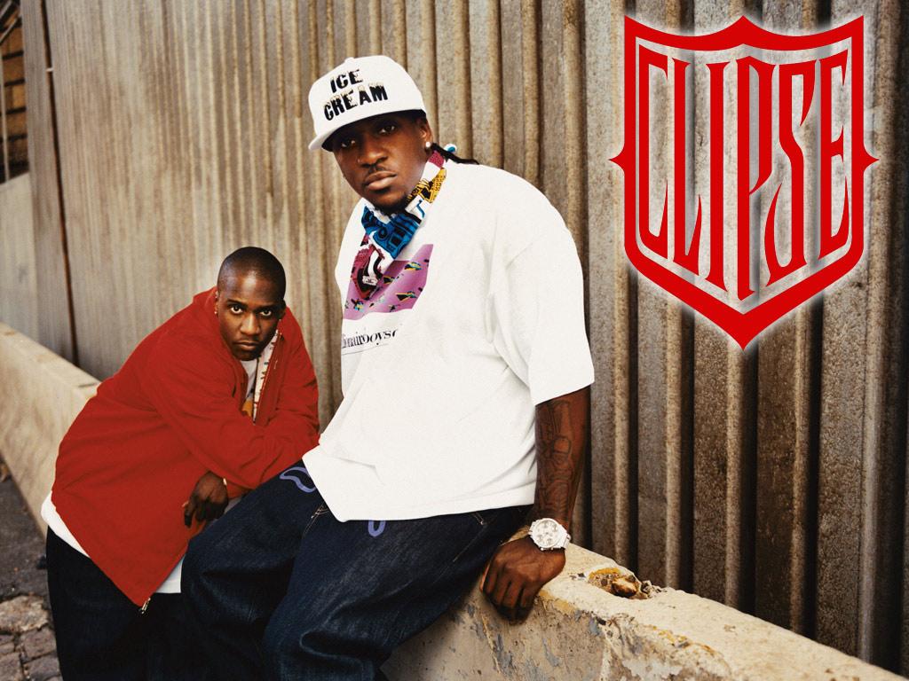 THE CLIPSE – Pořád milujeme hip hop