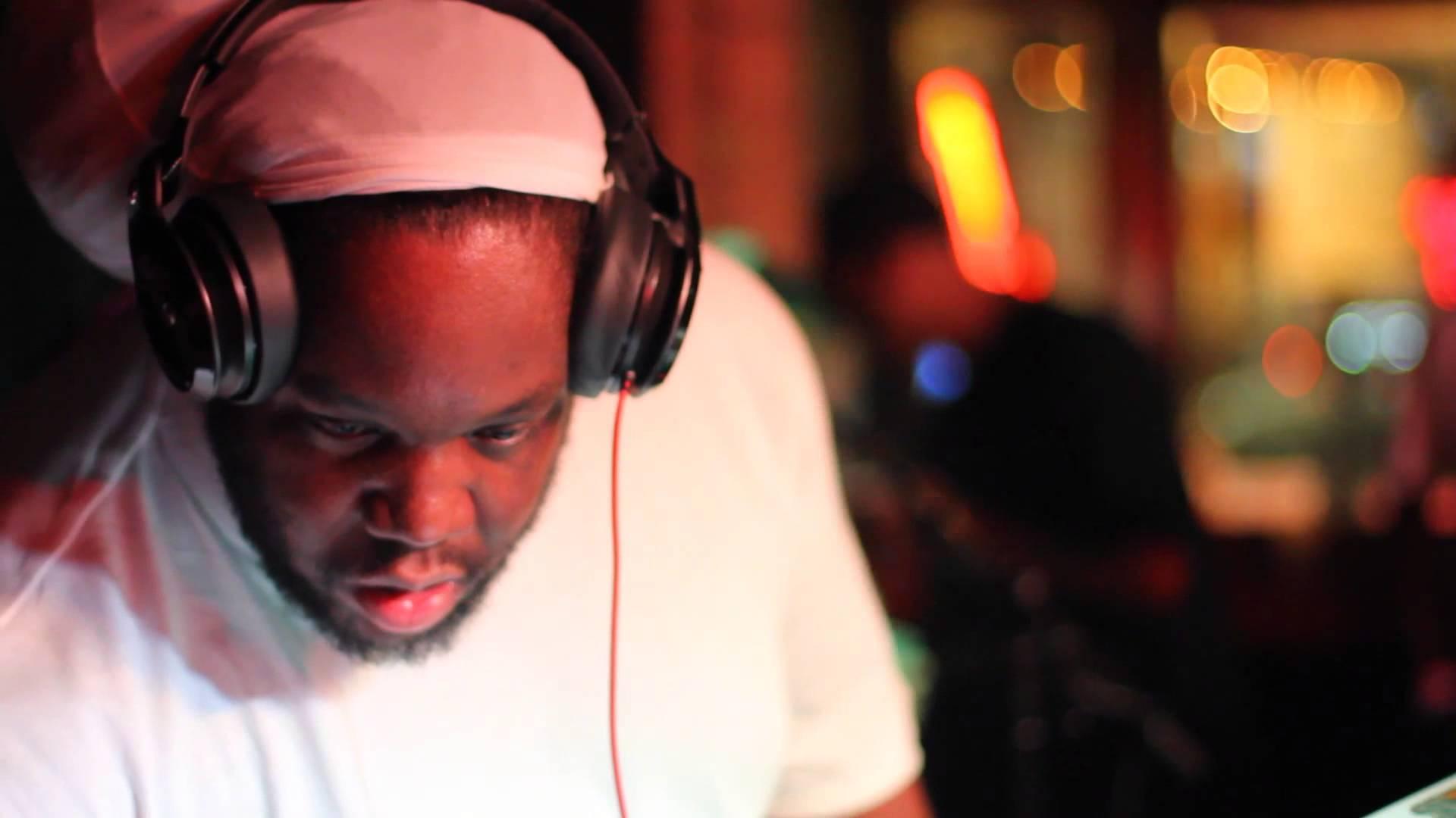 DJ EVIL DEE: Produkování se nikdy nevzdám