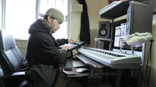 MR. GREEN – Internet zabíjí hudební průmysl, ale já ho miluju