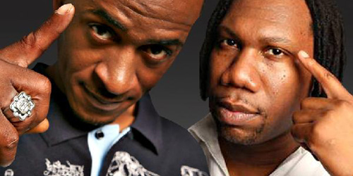 KRS-ONE & BUCKSHOT: It´s only about pure love for creating the music