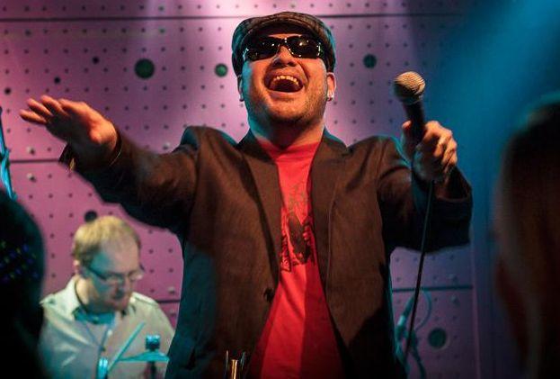 Martin Svátek: Muzika je můj život