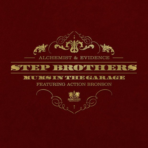 Step Brothers – Lord Steppington