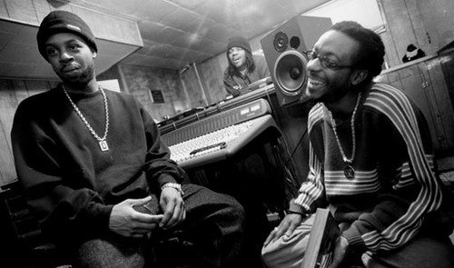 Worldwide on BBC Radio 1 by Gilles Peterson feat. J Dilla