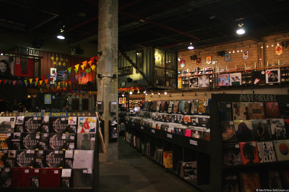 Rough Trade (64 N 9th St)