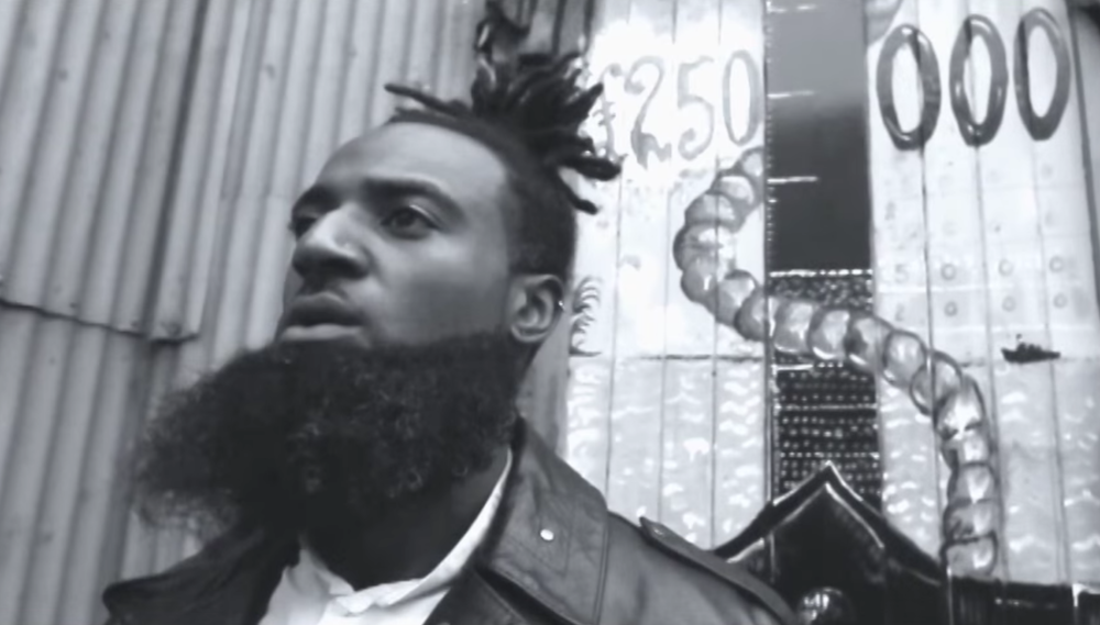 Video: Olivier St.Louis – Ain't Cool