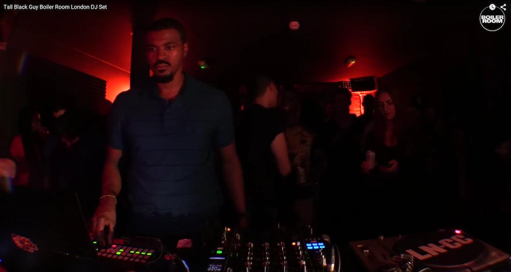 Boiler Room London DJ Set – Just Blaze, Eric Lau & Tall Black Guy