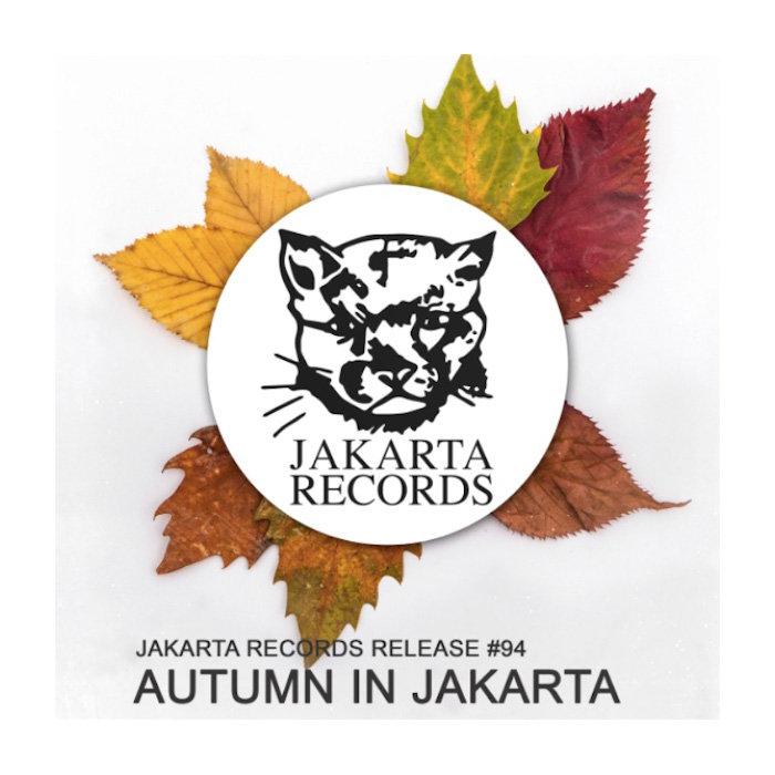 Autumn In Jakarta Compilation – Jakarta Records