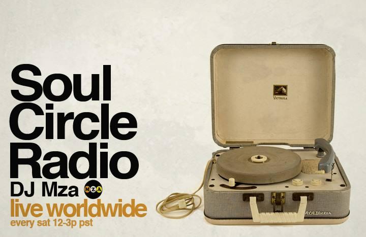 Soul Circle Radio – Jeremy Ian Thomas #135