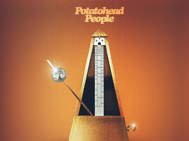 Potatohead People – Big Luxury