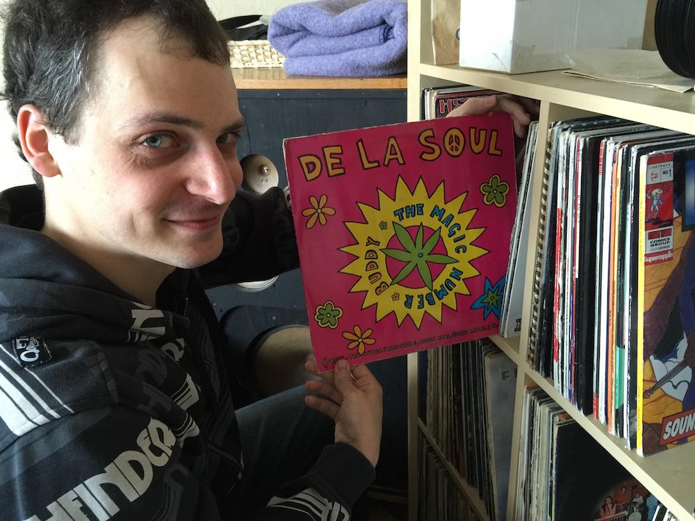 DJ Malda