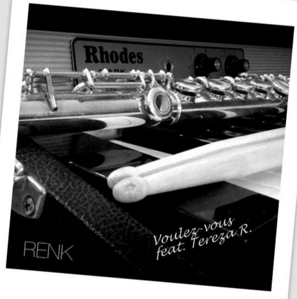 Renk: Voulez-Vous (feat. Tereza R.)