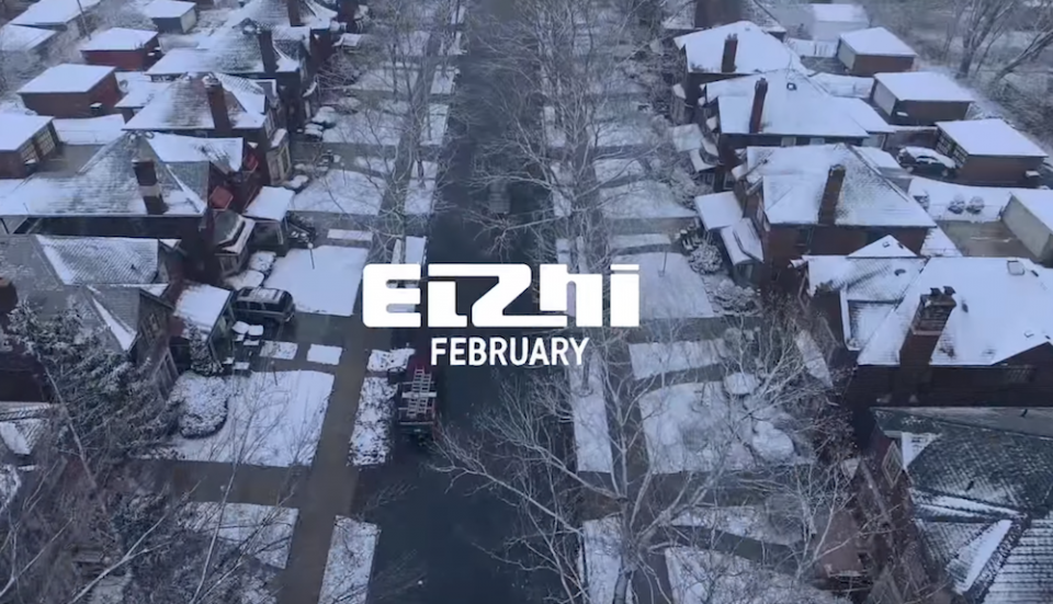 Video: Elzhi – February
