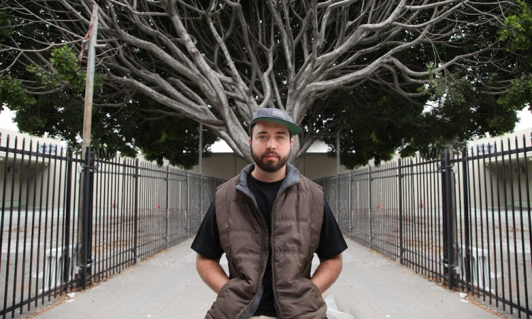 Pas Doo aka Pat Messy (Oakland)1