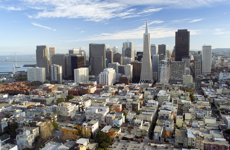 Record Stores: San Francisco