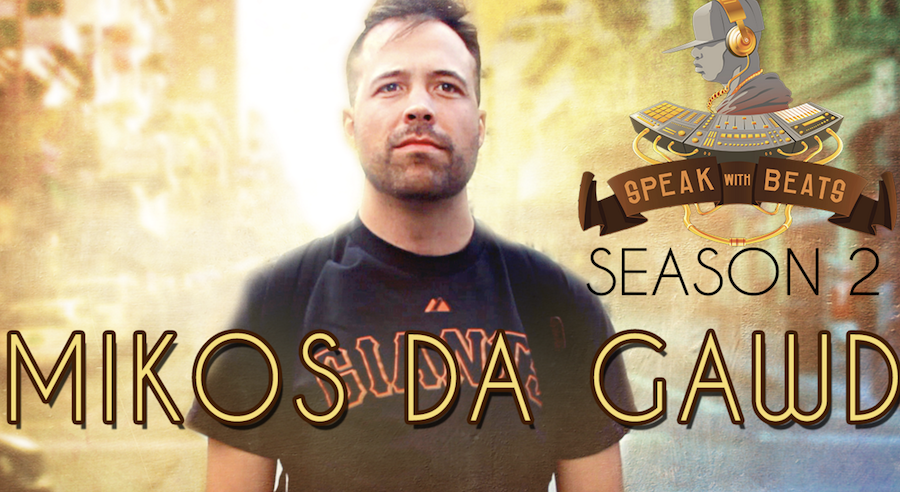 Video: Speak With Beats TV Season 2 Episode 4: Mikos Da Gawd
