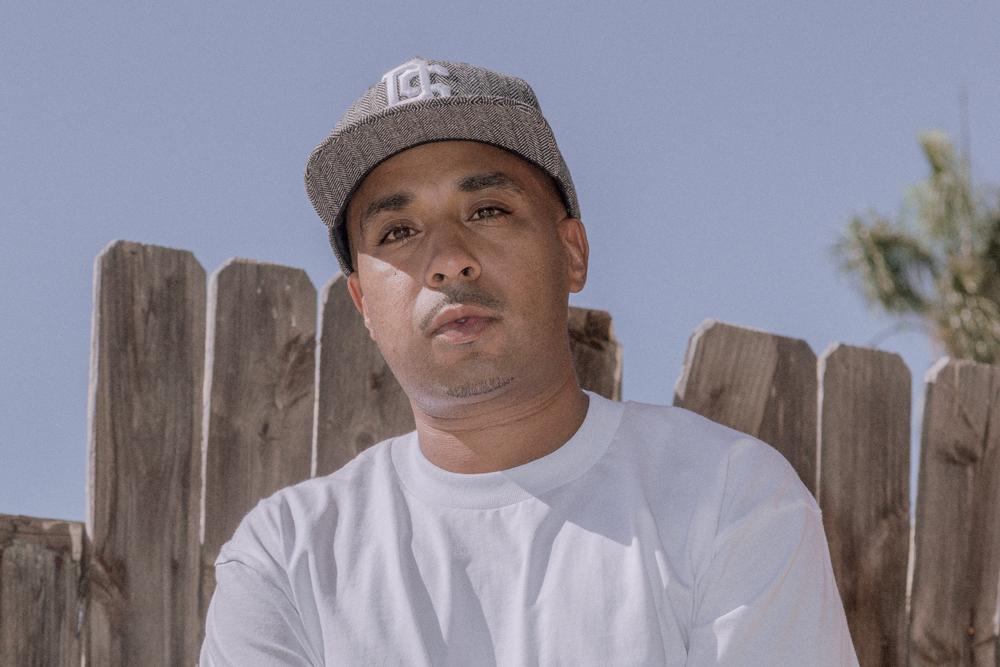 Video: MED – Complicate (feat. Jimetta Rose)
