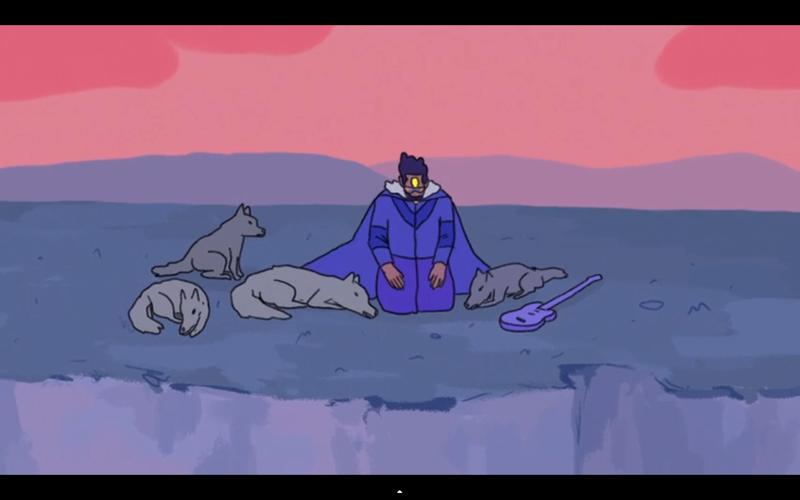 Thundercat – Song For The Dead (VIDEO)