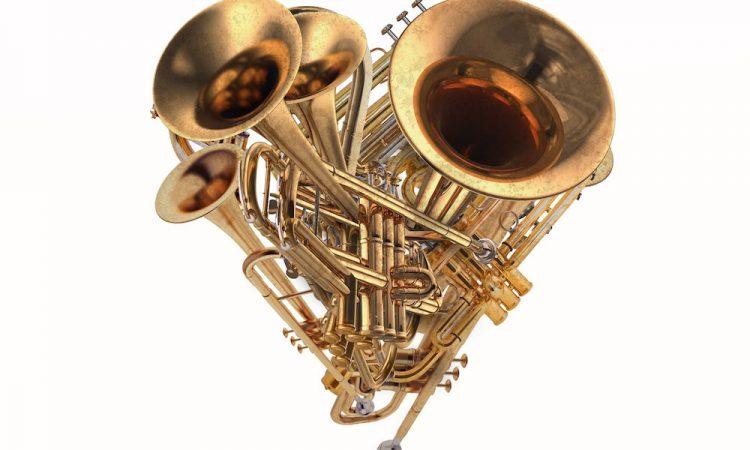 Brasstracks - Good Love EP