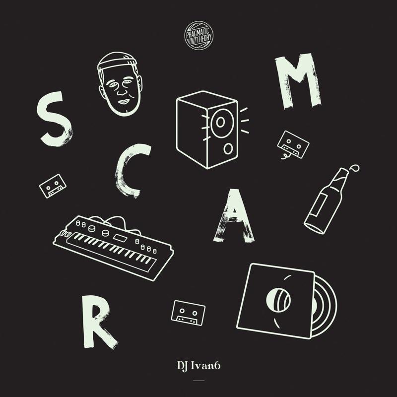 DJ Ivan6 – SCRAM EP