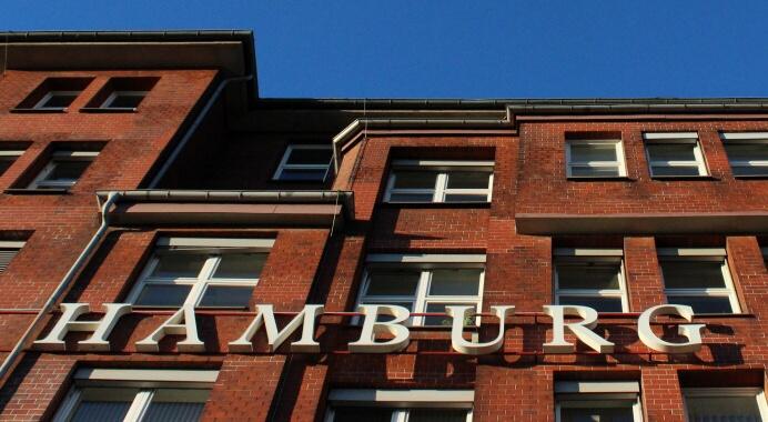 Record Stores: Hamburg