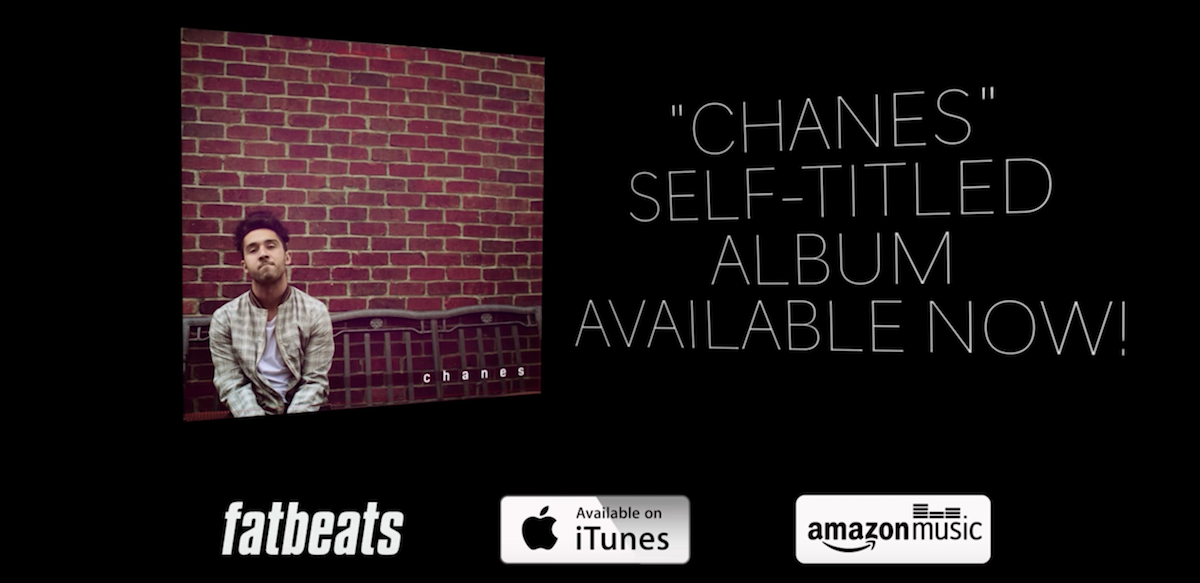 Chanes – Someone Else (VIDEO)
