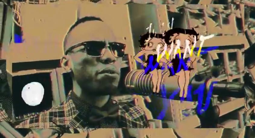 NxWorries (Anderson.Paak & Knxwledge) – Sidepiece (VIDEO)