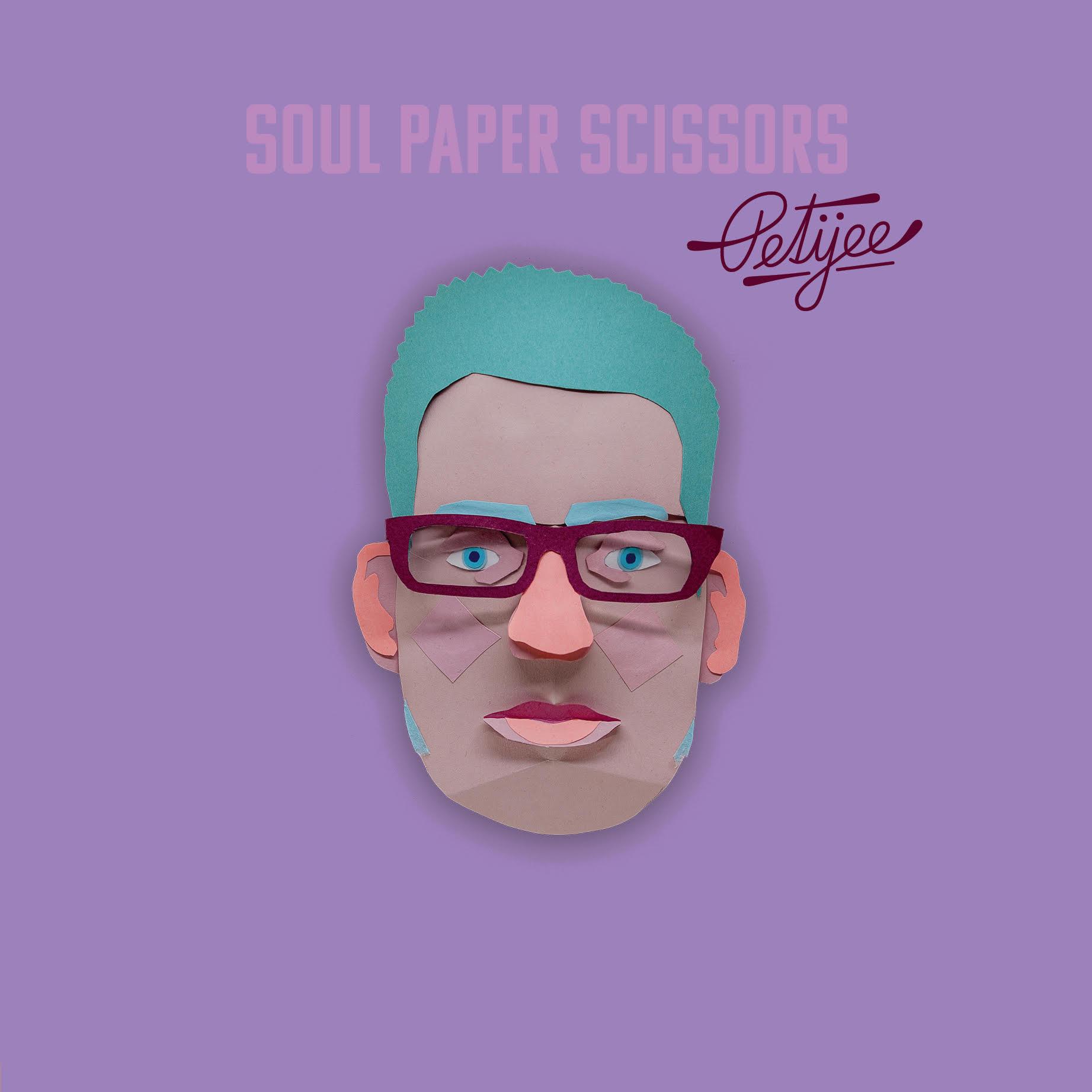 Petijee – Soul Paper Scissors (Album Stream)