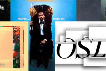 Beats, Beats & Life vol. 12 – 2LATE, Loupo x OldGold, O.S.L,Philanthrope x Plusma, Sángo, Tennyson x Mr. Carmack