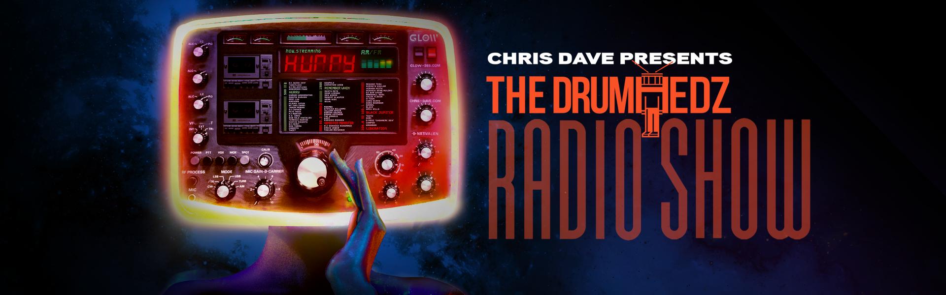 Chris Dave & The Drumhedz- Hurry