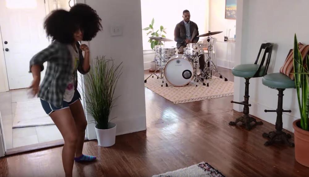 Karriem Riggins – Bahia Dreamin' (VIDEO)