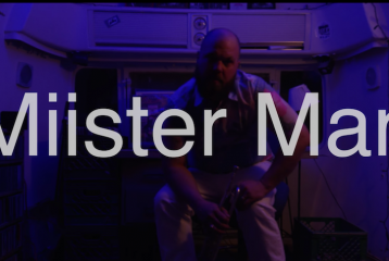 Miles Bonny – Miister Man (VIDEO)