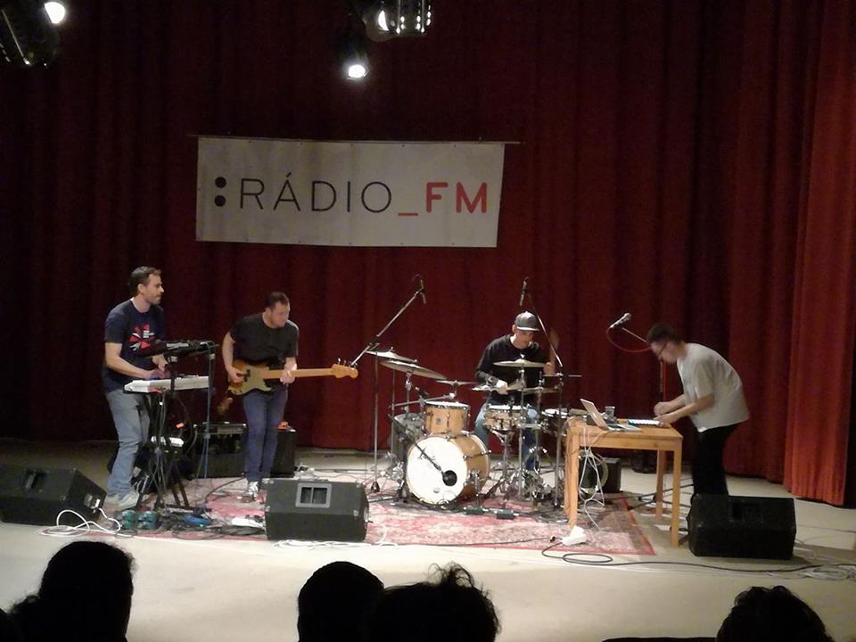 POHODA_FM LIVE: PETIJEE 28.3.2017