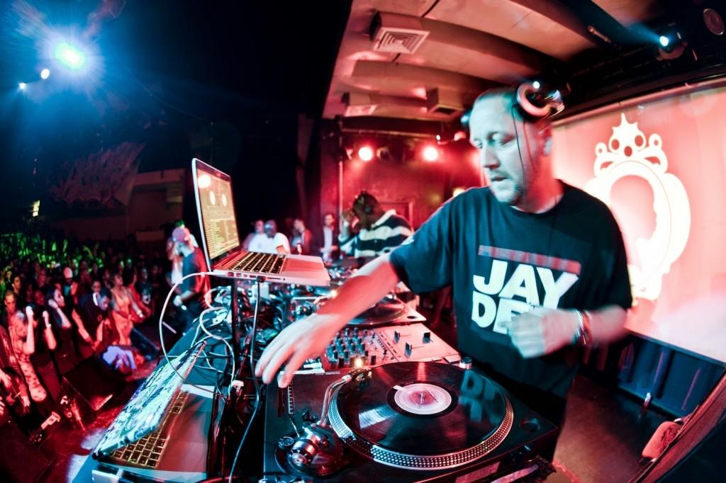 Nedělní siesta: Mr. Thing Boiler Room London DJ Set