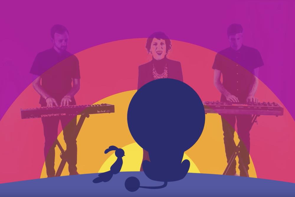 Moonchild – Run Away (VIDEO)
