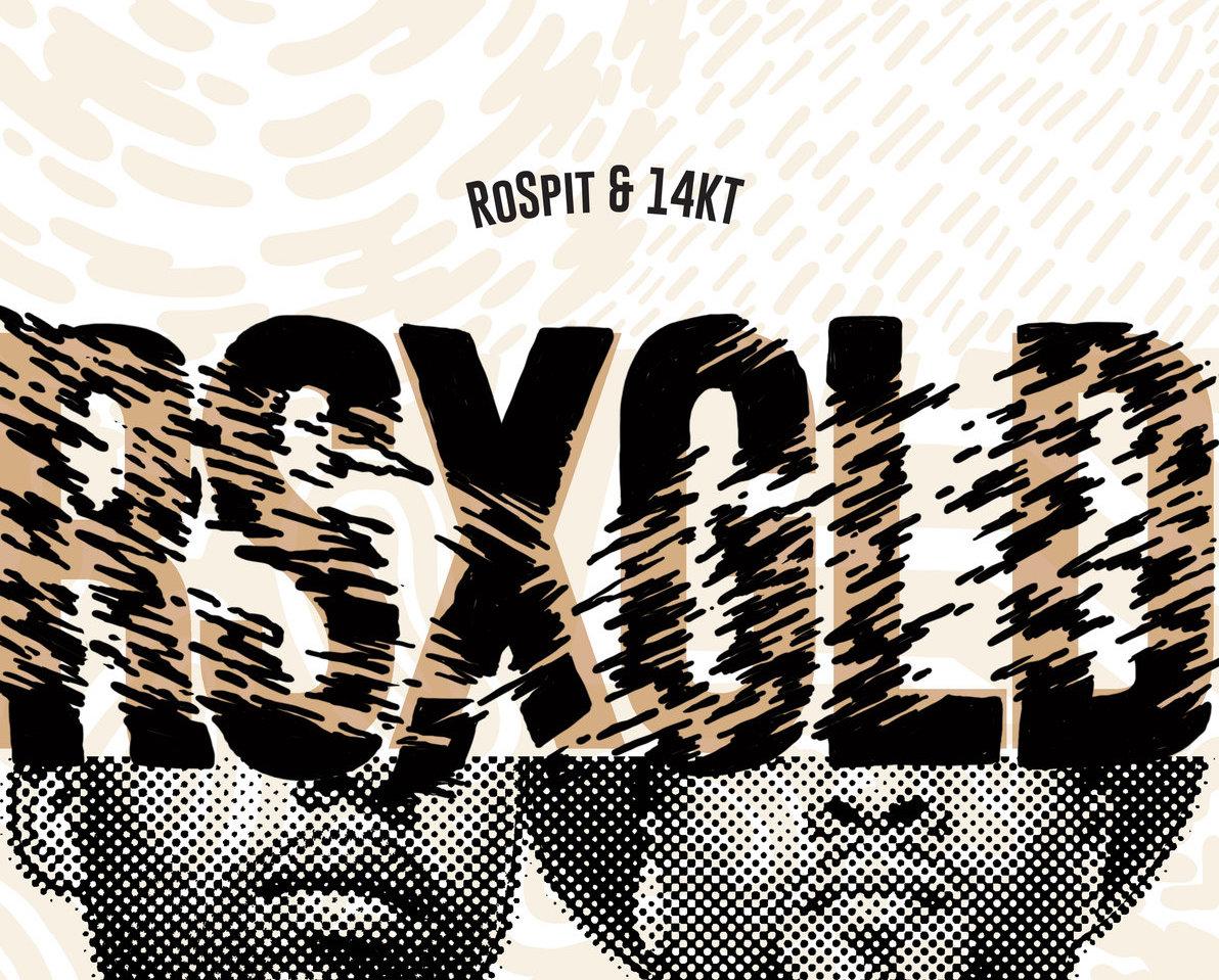 Ro Spit & 14KT (RSXGLD) – I Believe feat. JMSN (VIDEO)