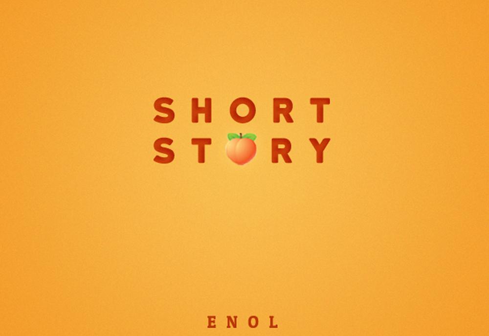 Slavíme: Enol – Short Story EP (Humble Grooves, 2018)