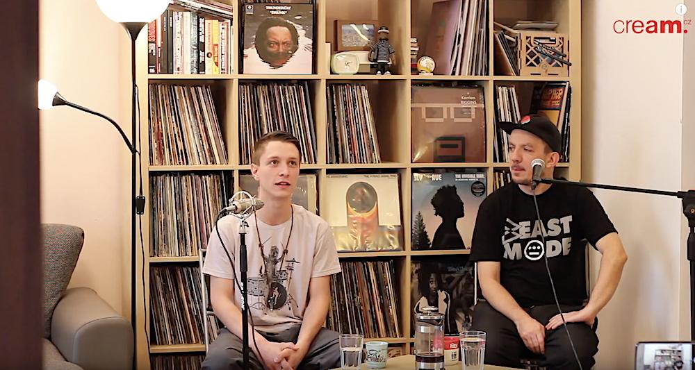 cream.cz interview: Renk (Adam Urban) – Producent tracku Vzkazy v láhvi pro Pio Squad o svých začátcích (část.1)