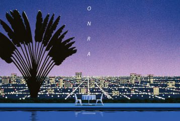 Onra – Nobody Has To Know (ALBUM STREAM)