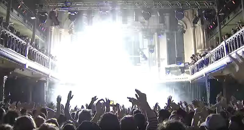 Nedělní siesta: Pete Philly & Perquisite – Final Clubshow @ Paradiso, Amsterdam, 2008