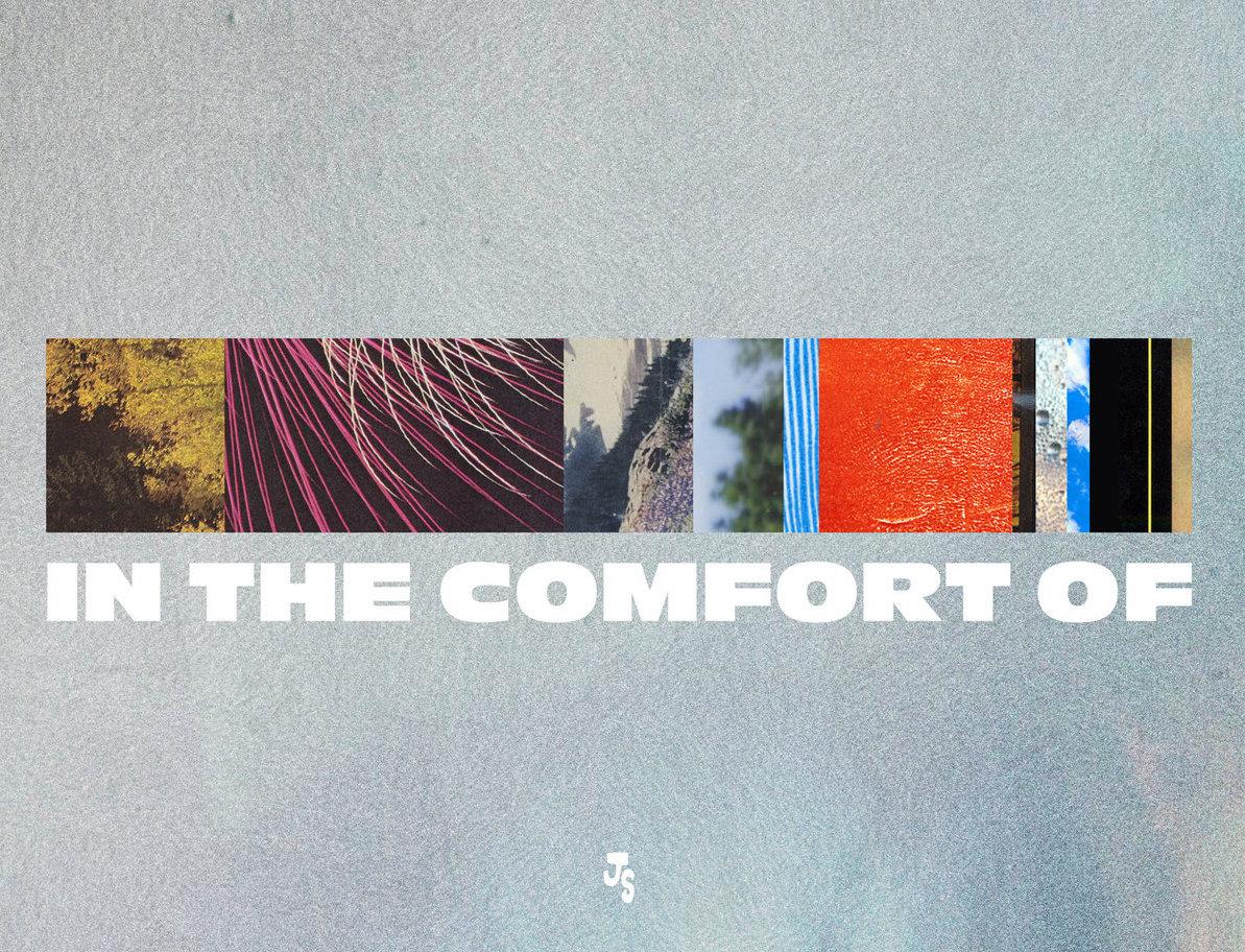 Sango, jedna z hlavních postav Soulection vydala album In the Comfort Of
