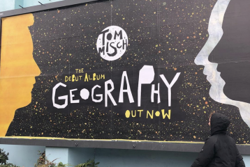 Tom Misch – Geography (ALBUM)