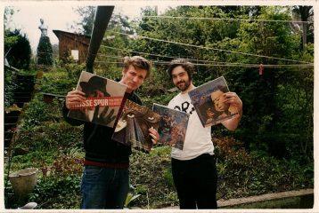 Sbíráš? Sbírám. Sbíráme! – Mixtape vol. 7: Djs Kohl & Ben