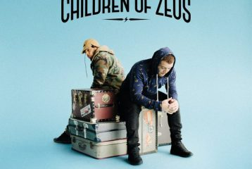 Children Of Zeus – Travel Light
