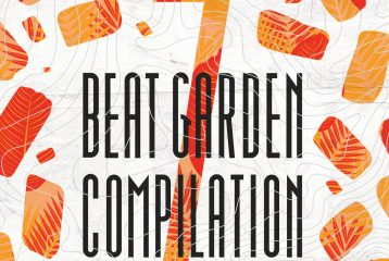 Petijee presents Beat Garden Compilation 7