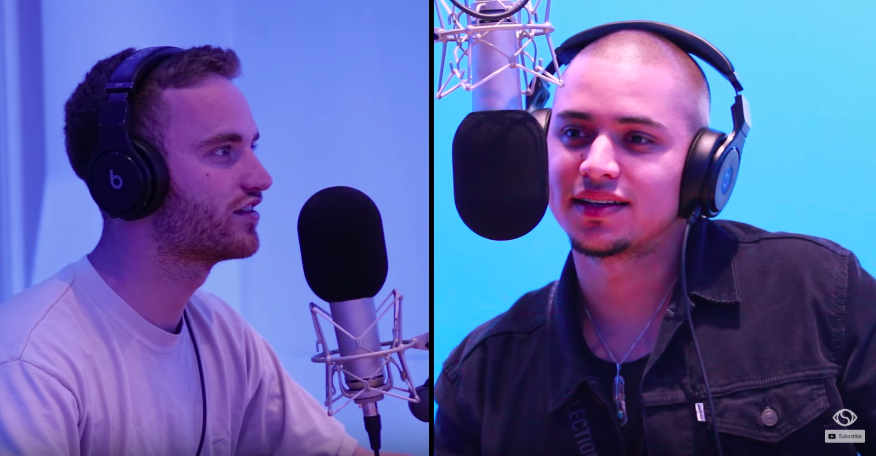 Tom Misch sits down with Soulection Radio to speak on early inspirations, tour and much more!