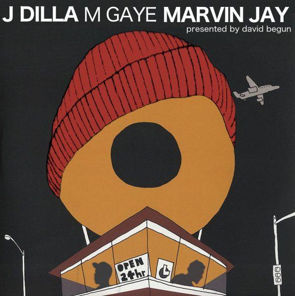 David Begun – Marvin Jay