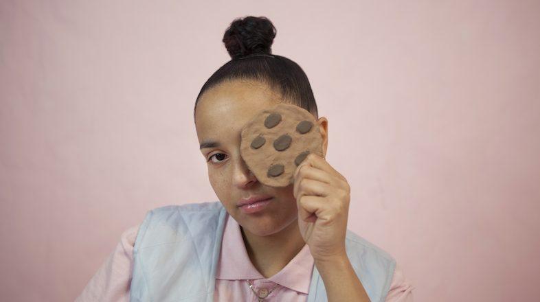 Fatima – Attention Span of a Cookie. Lákadlo na album za účasti jmen jako Flako, MNDSGN, Swarvy
