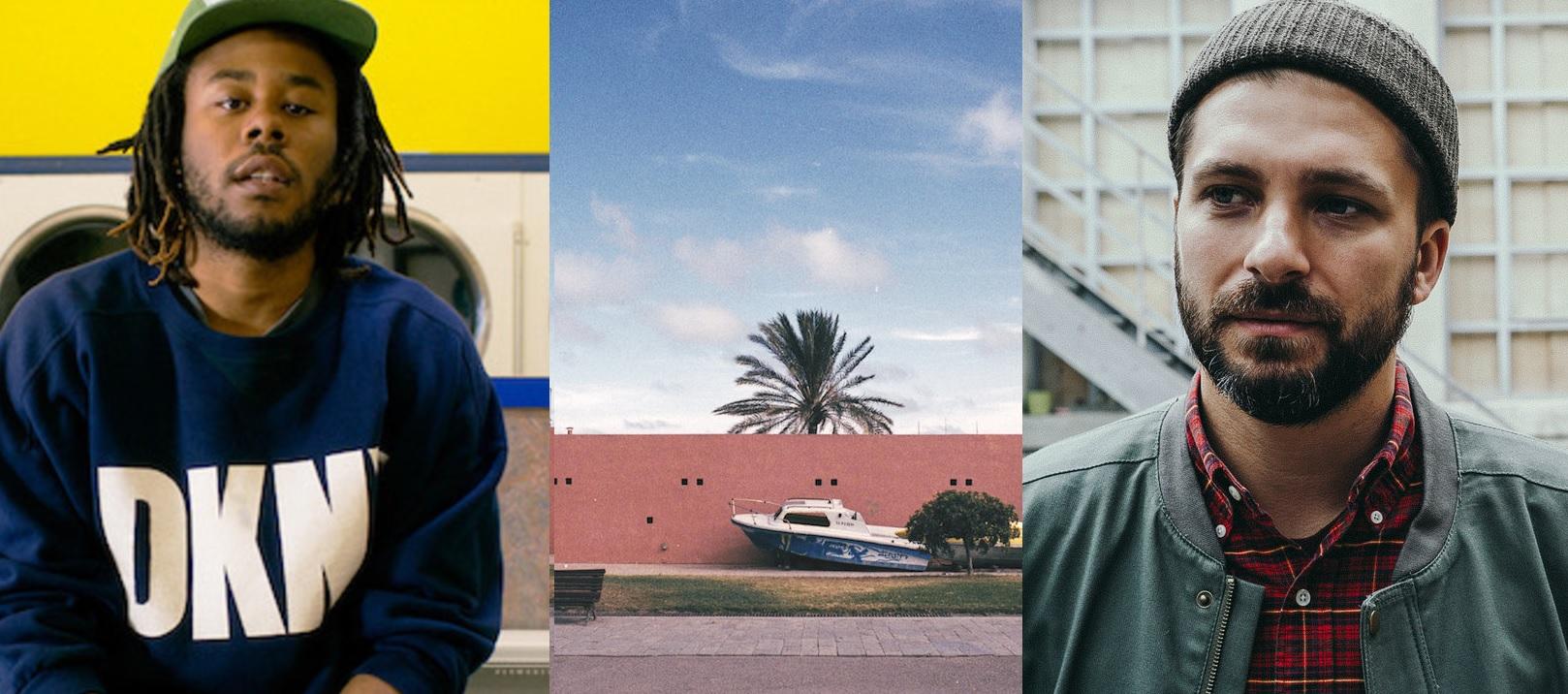Instrumental News: Smuv, Hubert Daviz & Like