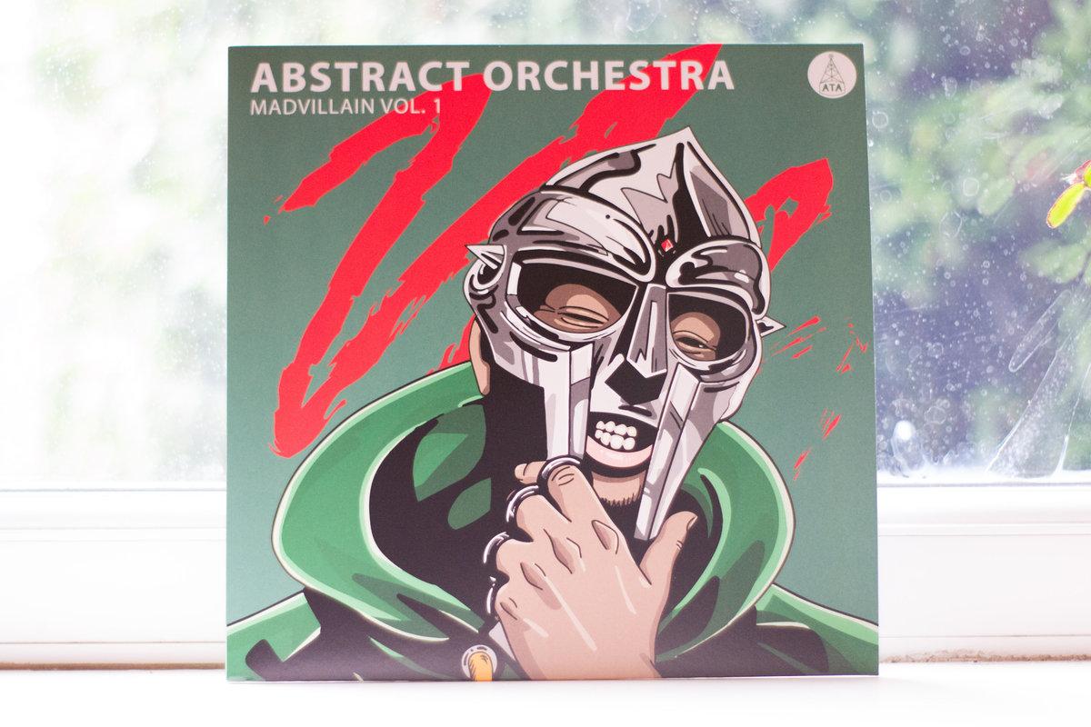 Klasika od Madliba a MF Dooma se dočkala tribute desky od Abstract Orchestra